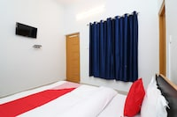 OYO 23054 Vishal Residency Barkot