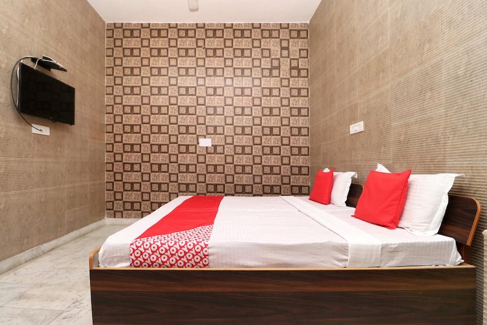 OYO 23066 Shiv Guest House, Sodal Mandir Jalandhar, Jalandhar