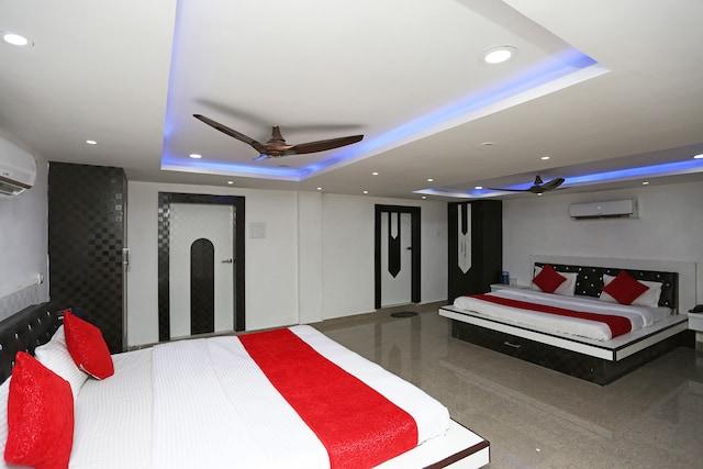 OYO 23090 Hotel Mani Bhai Patel Deluxe