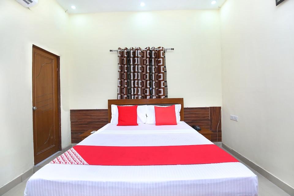 OYO 23101 Hotel Amarpali, Baddi, Baddi