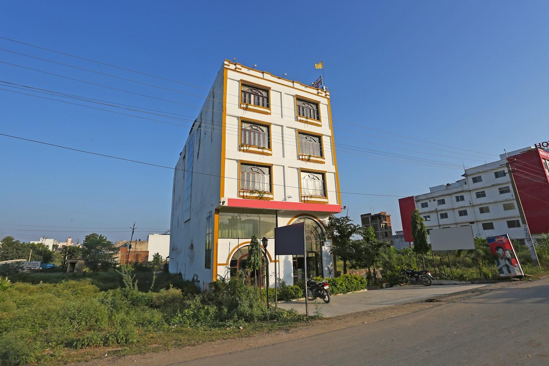 OYO 3095 Hotel Jai Mahal -1