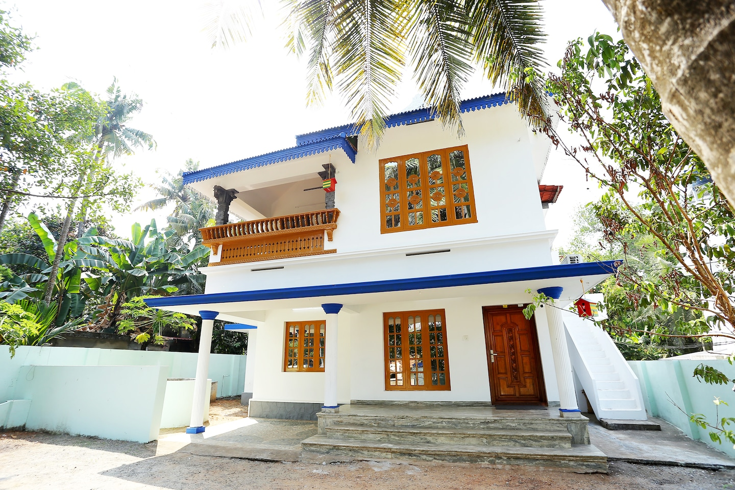 OYO Home 23117 Enticing 2BHK -1