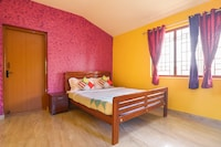 OYO Home 23120 Hill View 2BHK