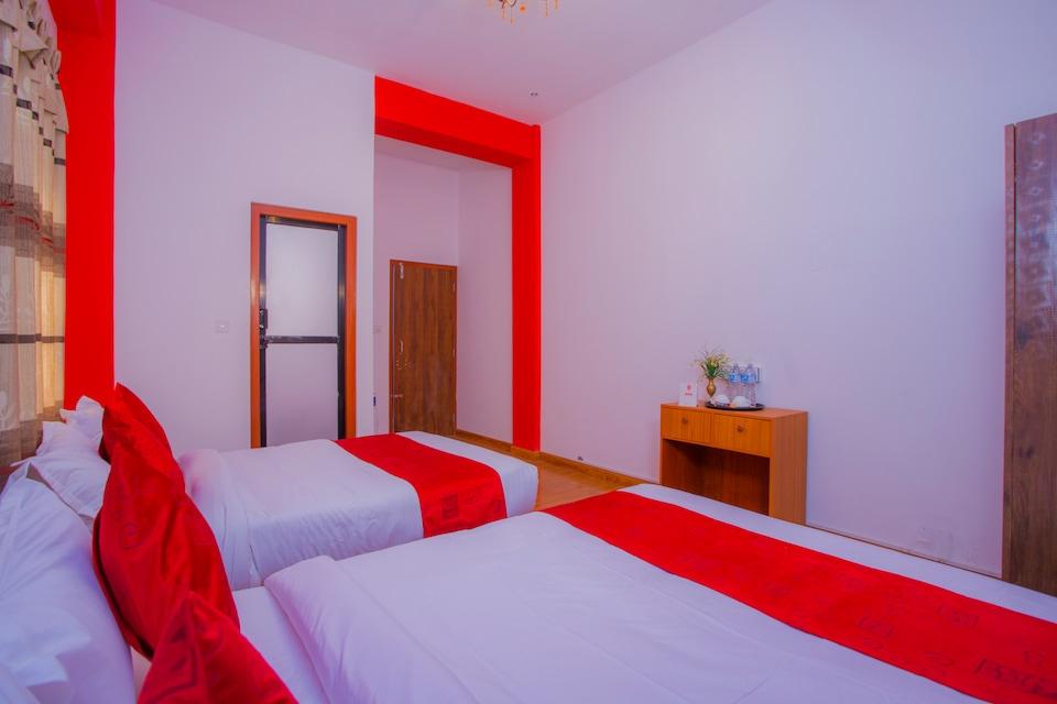 OYO 240 Hotel Aagan