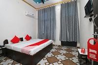 OYO 23121 Hotel 4 U