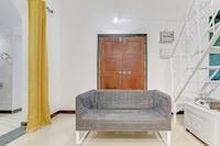 OYO Home 23160 Designed 2BHK Parra