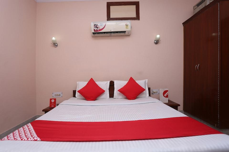 OYO 23163 Hotel Krishna