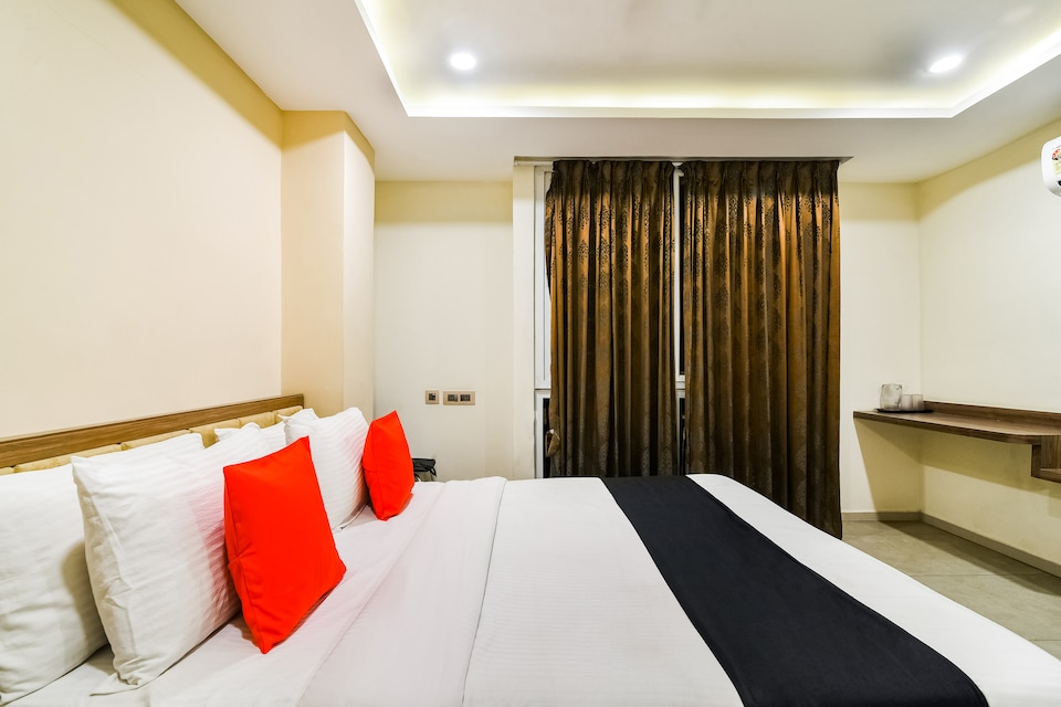 Capital O 23187 Jai Balaji Inn