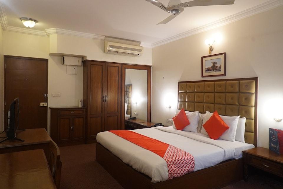 OYO 23194 Hotel Bel Air
