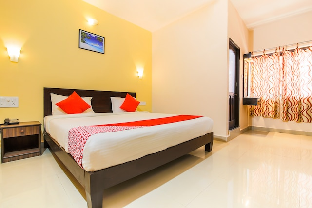 OYO 23199 Asta Beach Stay Deluxe