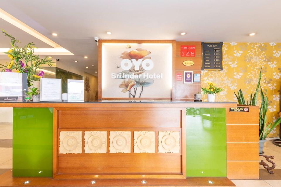 OYO 510 Sri Indar Hotel
