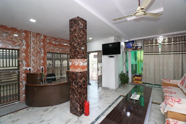 OYO 23207 Hotel Raj Shree -1