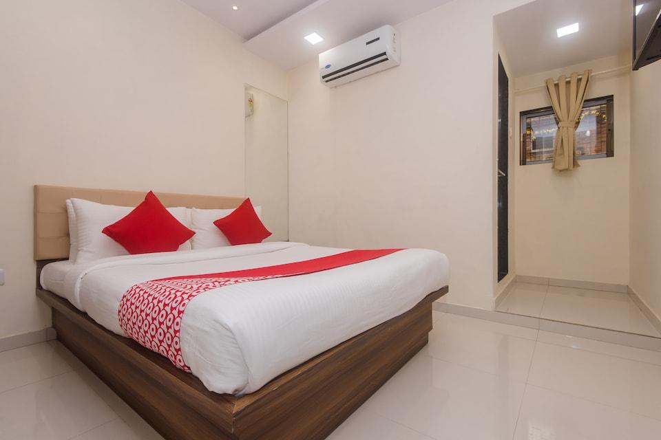 OYO 23259 Hotel Galaxy Inn, Mumbai International Airport, Mumbai