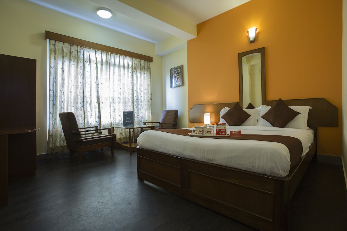 OYO 3112 Hotel Sikkim Continental -1