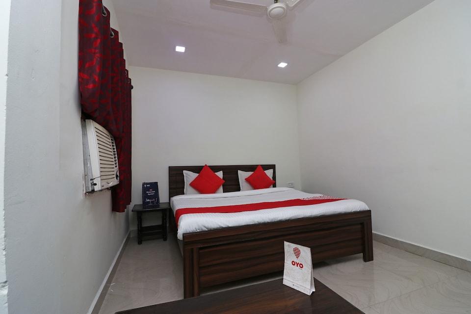 OYO 23305 Saaaj Resorts