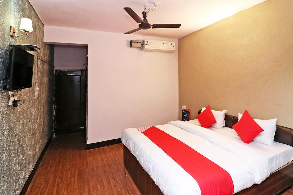 OYO 23311 Hotel City Heart
