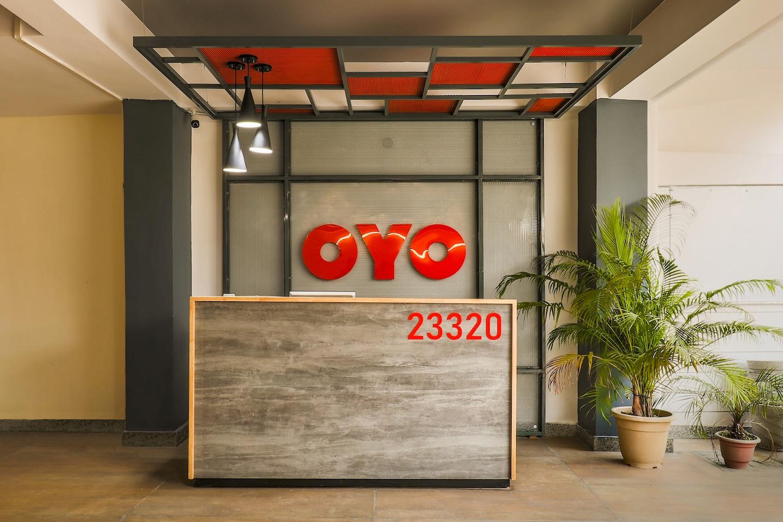 OYO 23320 Hotel Ozone -1
