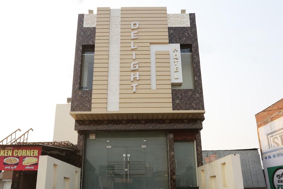 OYO 23324 Hotel Delight, Kurukshetra, Kurukshetra