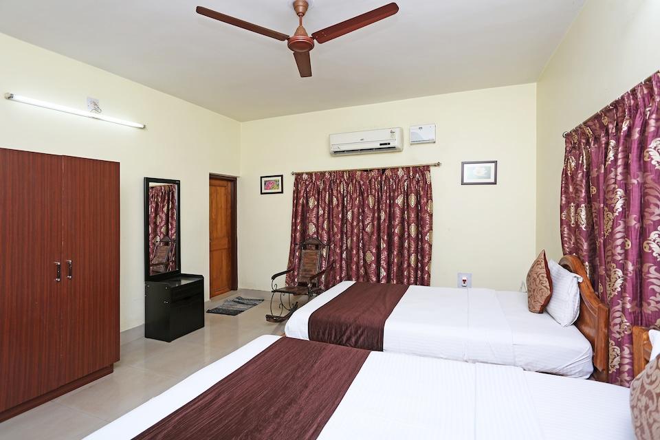 OYO 3121 Odisha home stays