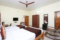OYO 3121 Odisha Stays