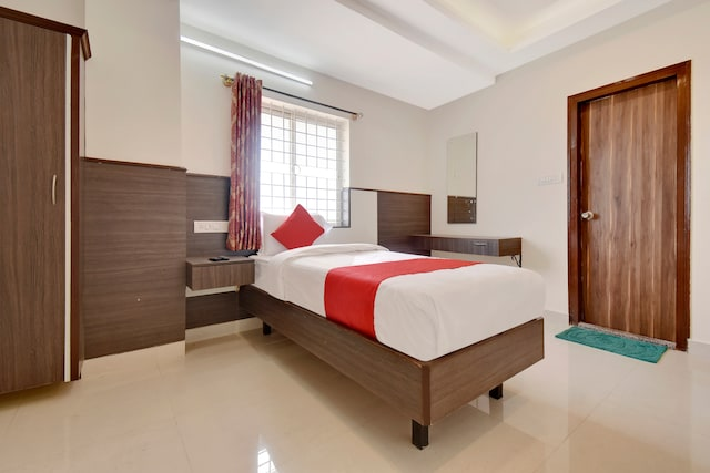 Capital O 23335 Karavali Residency  NON