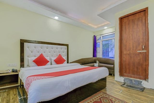 OYO 23363 Hotel Highland