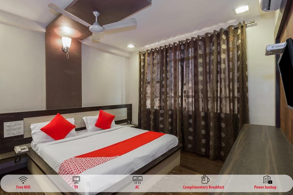 OYO 23366 Hotel Netra Sai