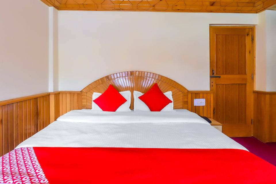 OYO 23371 Solang Holiday Inn