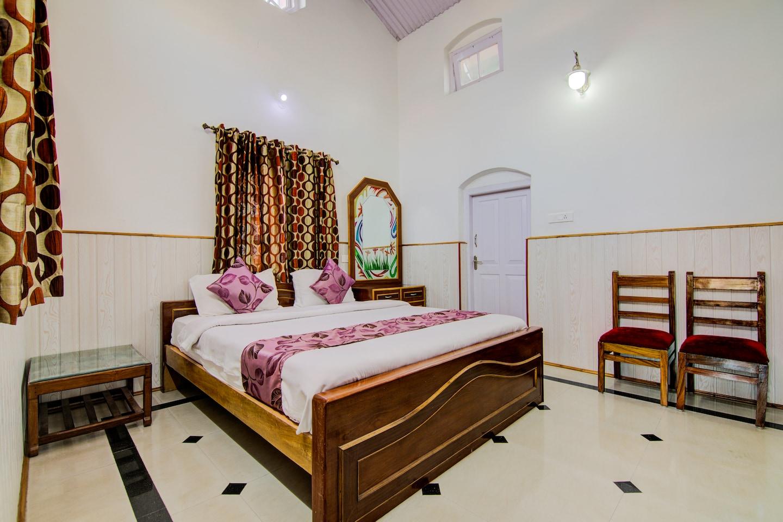 OYO 23377 Suthy's Resort -1