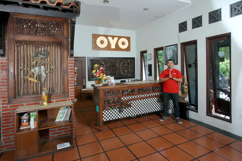 OYO 199 Rumah Palagan Guest House