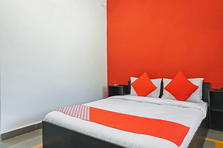 OYO 23383 Sai Holiday Resorts