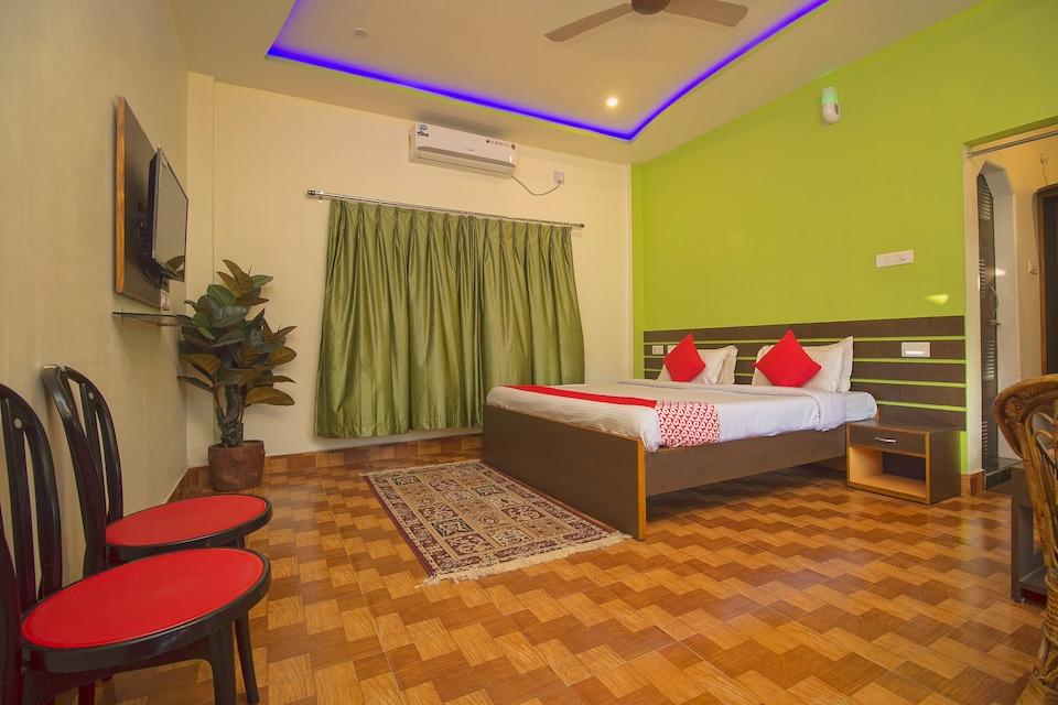 OYO 23390 Ruposhi Bangla Eco Resort