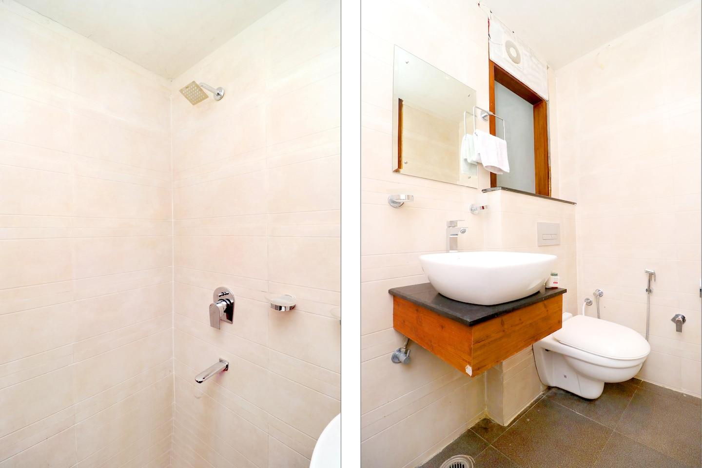 OYO 3131 Hotel BR Inn -1