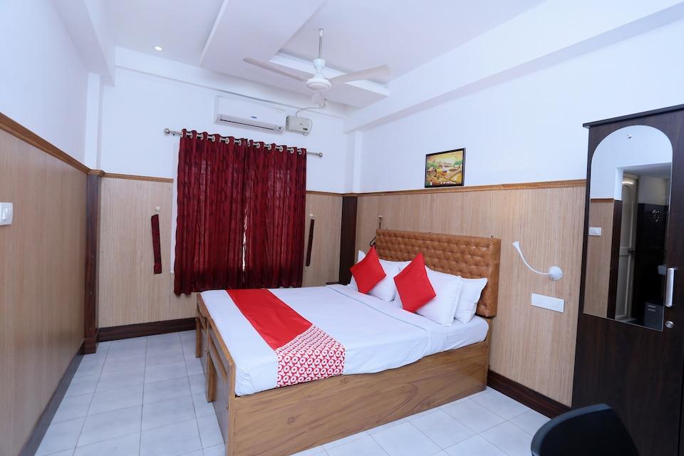 OYO 23393 Annapoorna Rooms & Services, Kottayam, Kottayam