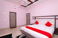 OYO 23416 Maharaja Hotel Deluxe