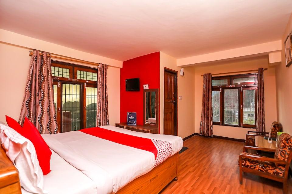 OYO Flagship 3139 View Point Resort, Mall Road Nainital, Nainital