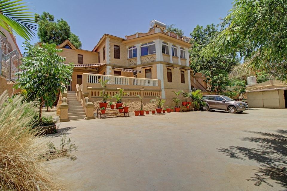 OYO Home 23446 Mount Villa