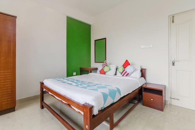 OYO 23511 Home Cozy Stay 1-BHK Muthorai