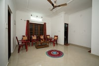 OYO Home 23519 Forest View 3BHK