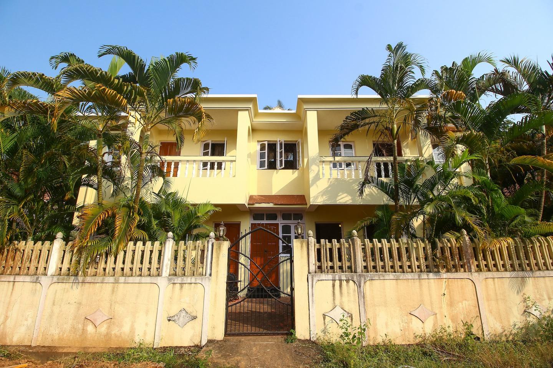 OYO Home 23544 Elegant 1BHK Betalbetim -1