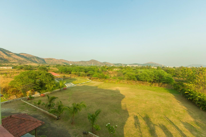 OYO Home 23559 Scenic Stay Sahyadri Farm -1