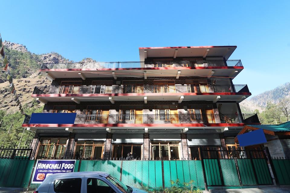 OYO 23570 Hotel New Tashila