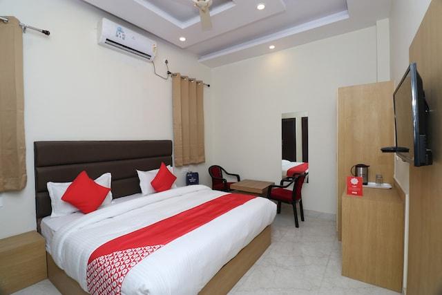 OYO 23609 Hotel A S Residency