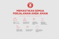OYO Flagship 210 Amethyst Kemayoran