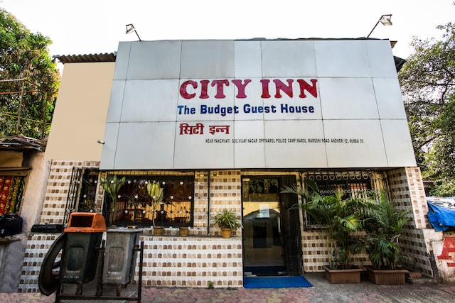 SPOT ON 23634 City Inn Guest House SPOT