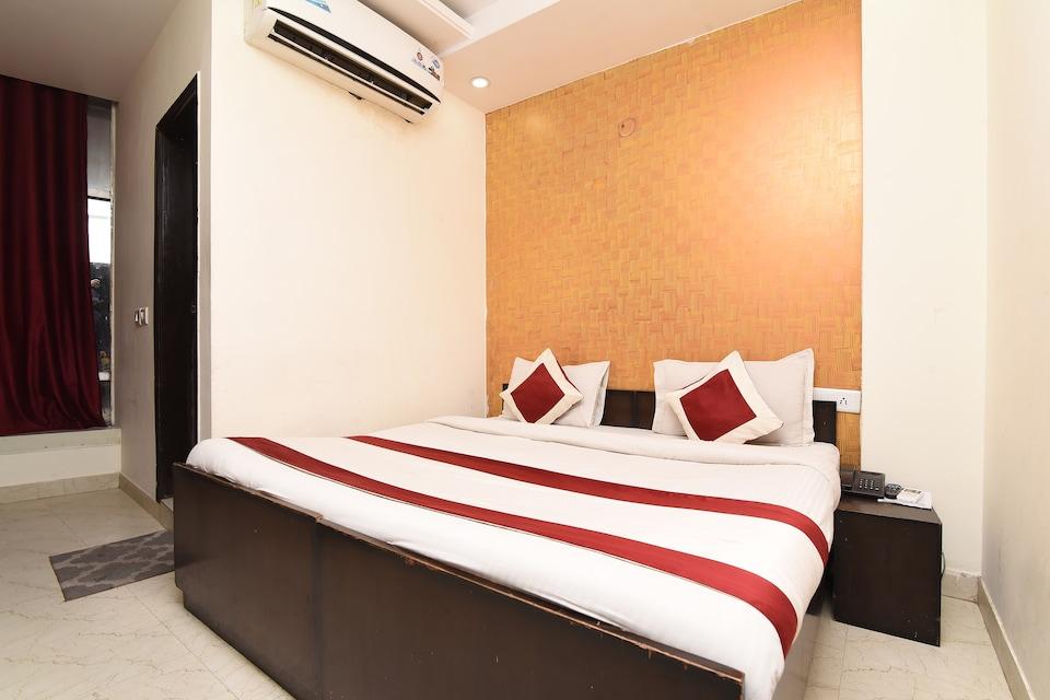 OYO 23677 Hotel Marina, Airport Delhi, Delhi Transit