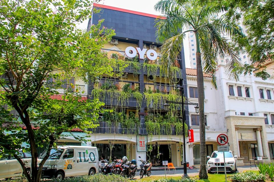 OYO 217 A1 Hotel