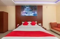 OYO 23687 Kumaran Millennium Residency