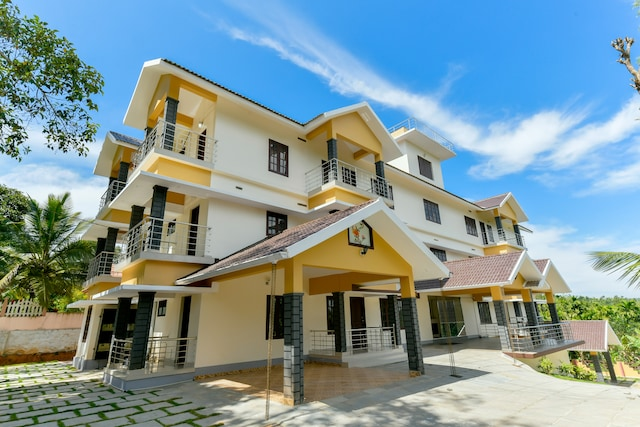 OYO Home 24016 Valley View 2BHK
