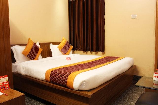 OYO Rooms 004 Near UIT Bhiwadi